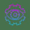 True Insight Logo - Gradient-1